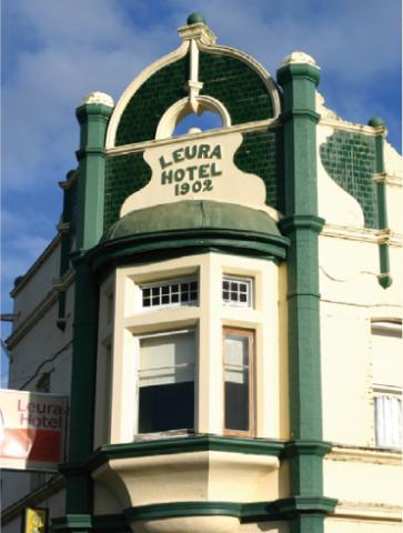 Leura Hotel - Accommodation Mount Tamborine