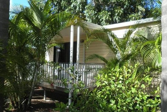 BIG4 Townsville Woodlands Holiday Park - Accommodation Mount Tamborine