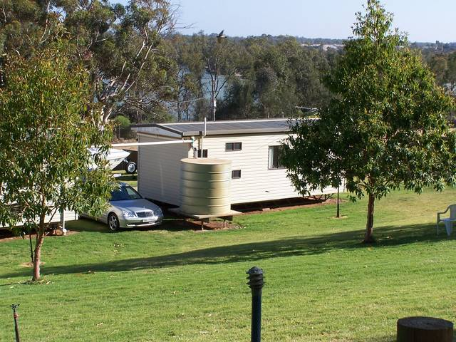Robinvale Weir Caravan Park - Accommodation Mount Tamborine
