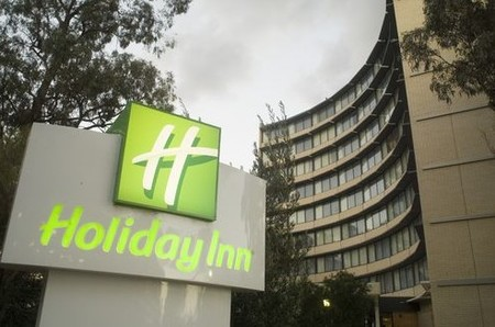 Holiday Inn Melbourne Airport - Accommodation Mount Tamborine