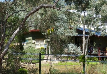 Emu Holiday Park - Accommodation Mount Tamborine