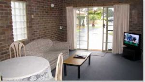 Southern Cross Holiday Apartments - Accommodation Mount Tamborine