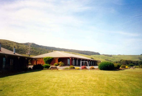 Skenes Creek Lodge Motel - Accommodation Mount Tamborine