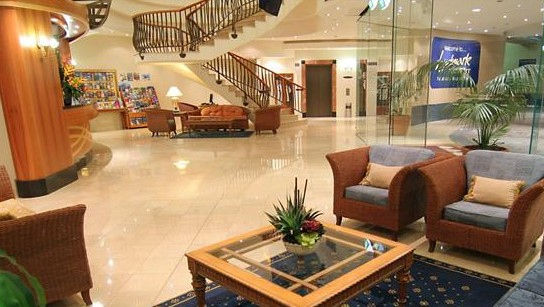 Landmark Resort - Accommodation Mount Tamborine
