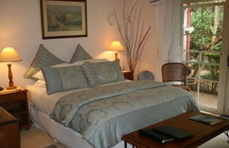 Noosa Valley Manor - Bed And Breakfast - Accommodation Mount Tamborine