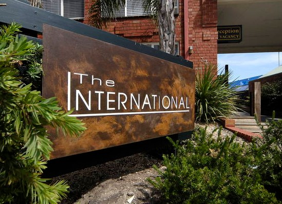 Comfort Inn The International - Accommodation Mount Tamborine
