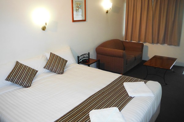 Coffs Harbour Pacific Palms Motel - Accommodation Mount Tamborine