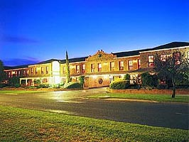 Mercure Port of Echuca - Accommodation Mount Tamborine