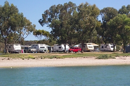 Streaky Bay Foreshore Tourist Park - Accommodation Mount Tamborine