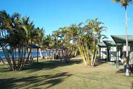 BIG4 Bowen Coral Coast Beachfront Holiday Park - Accommodation Mount Tamborine