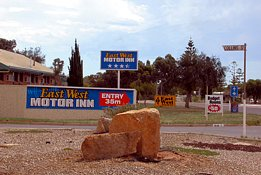 Ceduna East West Motel - Accommodation Mount Tamborine