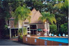 Sanctuary Resort Motor Inn - Accommodation Mount Tamborine