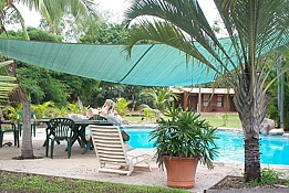 Territory Manor - Accommodation Mount Tamborine