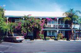 Mineral Sands Motel - Accommodation Mount Tamborine