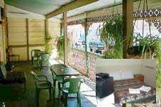 City Central Motel - Accommodation Mount Tamborine