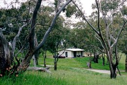 Clare Valley Cabins - Accommodation Mount Tamborine