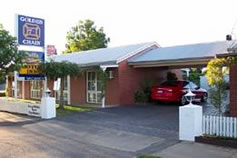 Jolly Swagman Motor Inn - Accommodation Mount Tamborine