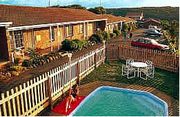 Port Campbell Motor Inn - Accommodation Mount Tamborine