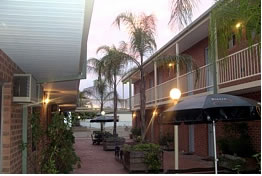 Yarrawonga Central Motor Inn - Accommodation Mount Tamborine