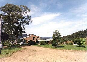 Valley View Homestead B And B - Accommodation Mount Tamborine