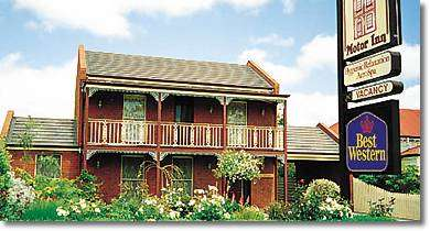 VICTORIANA MOTOR INN - Accommodation Mount Tamborine