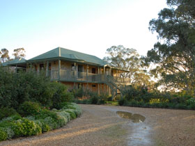 Lindsay House - Accommodation Mount Tamborine
