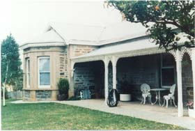 Wroxton Grange - Accommodation Mount Tamborine