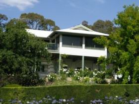 Riverscape Holiday Home - Accommodation Mount Tamborine