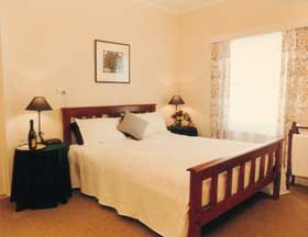 The Farm House - Accommodation Mount Tamborine