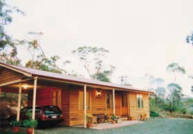 Skillogalee Cottages - Accommodation Mount Tamborine