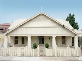 Seaside Semaphore Holiday Accommodation - Accommodation Mount Tamborine