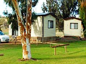 Loxton Riverfront Caravan Park - Accommodation Mount Tamborine