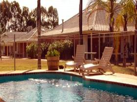 Best Western Standpipe Golf Motor Inn - Accommodation Mount Tamborine