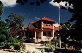 Marble Lodge - Accommodation Mount Tamborine