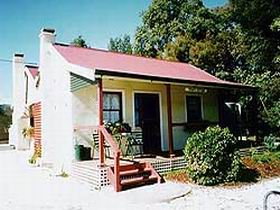 Trinity Cottage - Accommodation Mount Tamborine