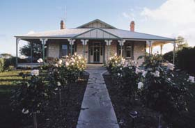 Stranraer Homestead - Accommodation Mount Tamborine