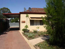 Loxton Smiffy's Bed And Breakfast Sadlier Street - Accommodation Mount Tamborine
