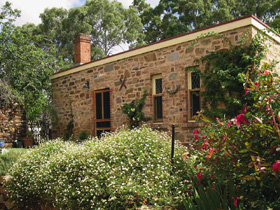 The Heritage Garden - Accommodation Mount Tamborine