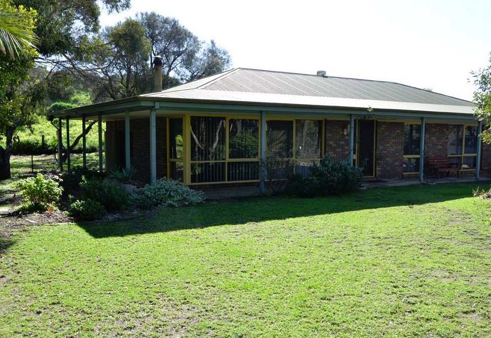 The Beach House - Normanville - Accommodation Mount Tamborine