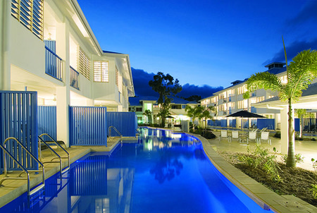 Oaks Lagoons - Accommodation Mount Tamborine