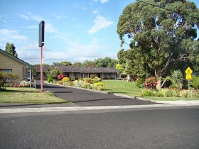 Willaway Motel Apartments - Accommodation Mount Tamborine