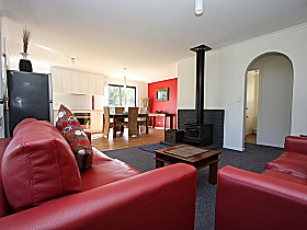 Bruny Island Villas - Eversley - Accommodation Mount Tamborine