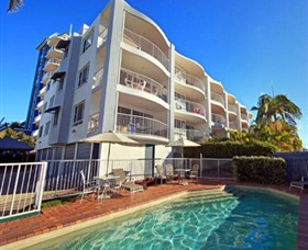 The Beach Houses - Cotton Tree - Accommodation Mount Tamborine
