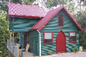 Cape Cottage - Sisters Beach Accommodation - Accommodation Mount Tamborine
