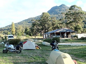 Quamby Corner Caravan Park - Accommodation Mount Tamborine