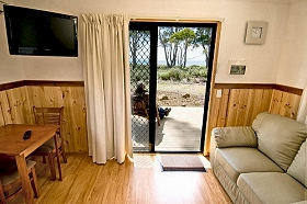 Captain James Cook Caravan Park - Accommodation Mount Tamborine