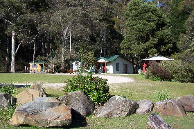 Mountainside Nature Retreat - Accommodation Mount Tamborine