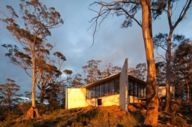 Rocky Hills Retreat - Accommodation Mount Tamborine