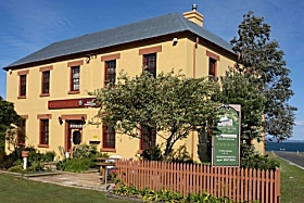 Schouten House - Accommodation Mount Tamborine