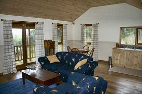 Coal Valley Cottage - Accommodation Mount Tamborine